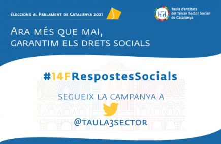 Imatge campanya #14FRespostesSocials