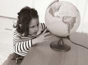 Imatge de la portada del nou informe d'UNICEF sobre benestar infantil