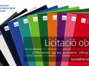 Imatge Licitació oberta per serveis d'anàlisi social i pressupostària