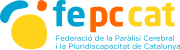 Logotip Fepccat 20 anys