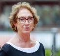 Fotografia d'Enriqueta Vidal, presidenta de la Federació Salut Mental Catalunya